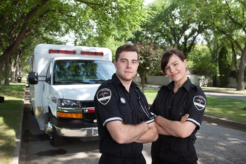 Drug and Alcohol Use in Paramedics